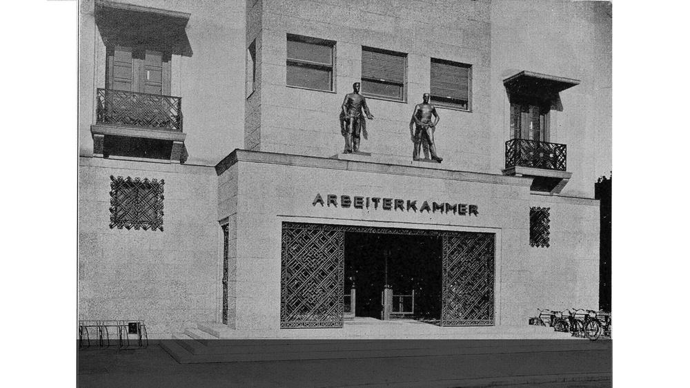 Haupteingang © -, Verein Geschichte teilen