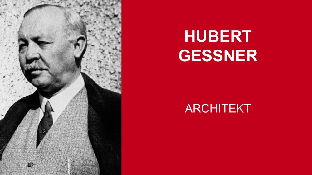 Hubert Gessner © -, Albertina Wien