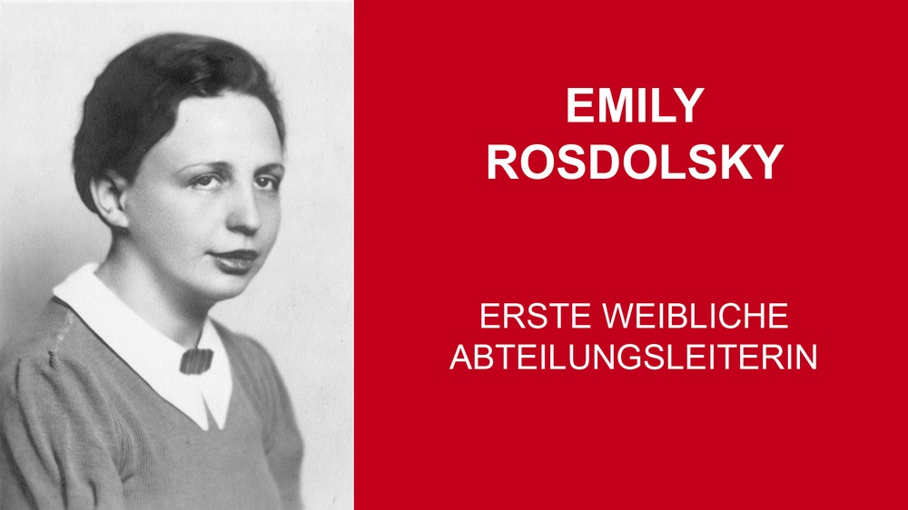 Emily Rosdolsky © -, Diana Rosdolsky
