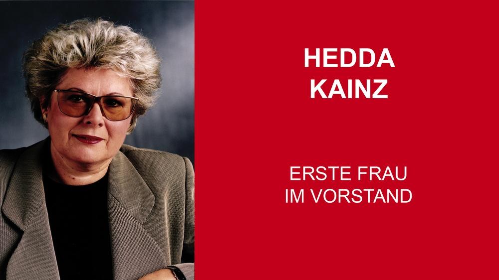 Hedda Kainz © -, AKOÖ