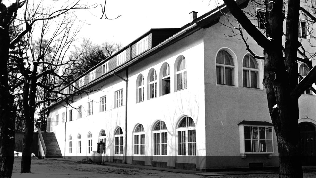 Bildungshaus Jägermayrhof © -, AKOÖ