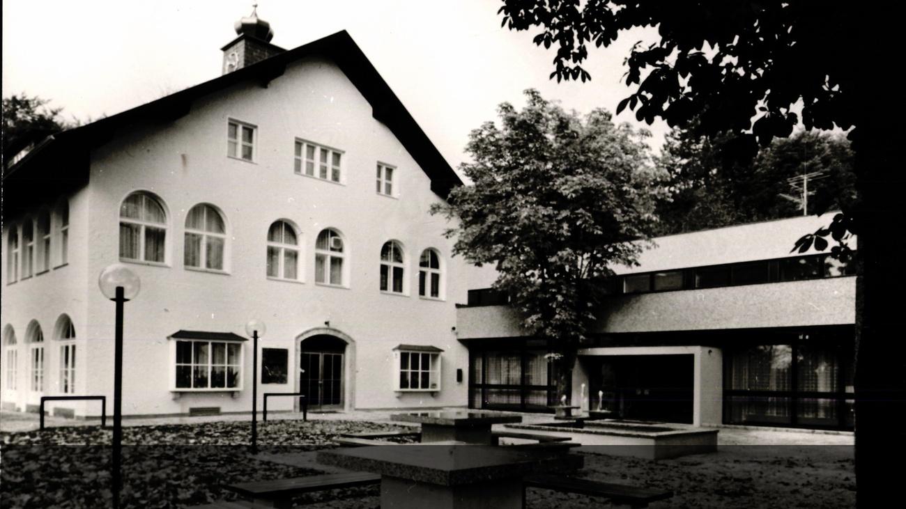 Jägermayrhof 1976 © -, AKOÖ