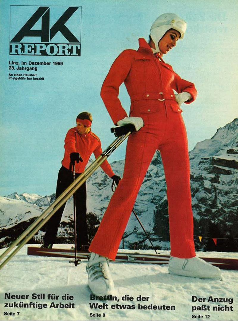 AK-Report © -, AKOÖ